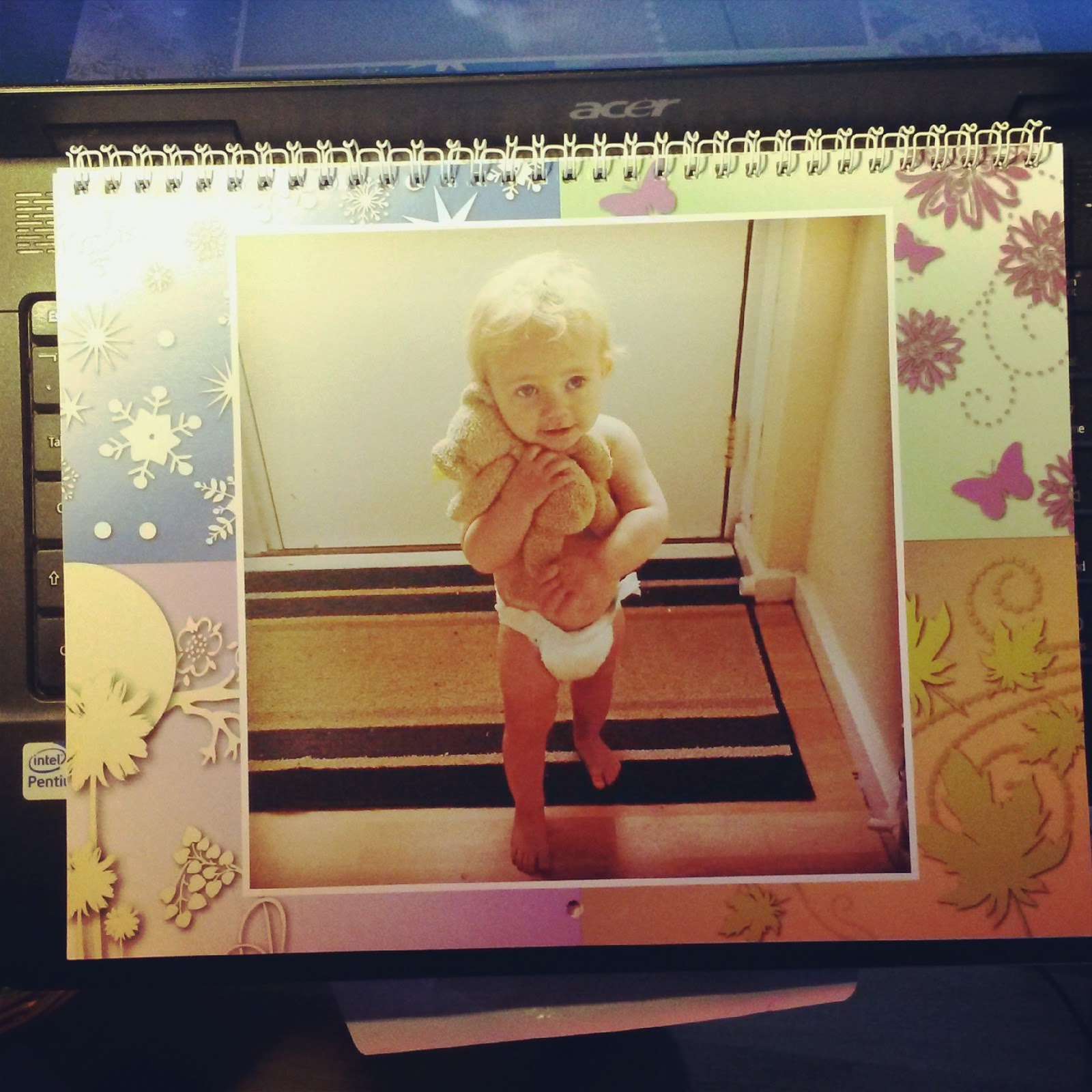Vistaprint photo calendar review