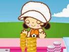 Dondurma Satışı