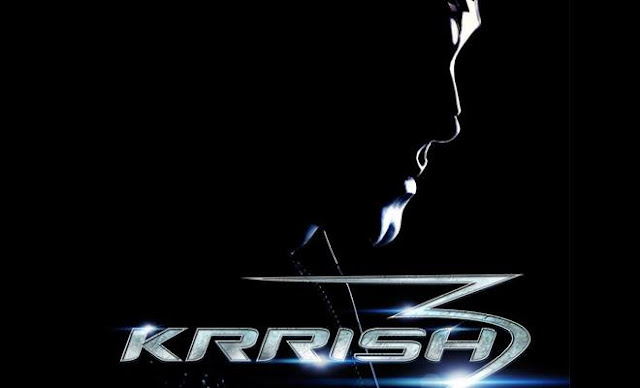 Krrish 3 Hrithik's Super Hero Look Revealed – Poster First Look
