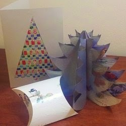 greeting card craft projects