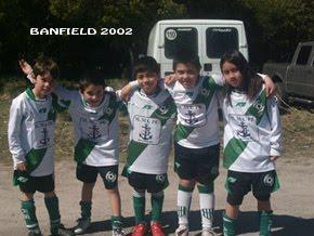 BANFIELD 2002