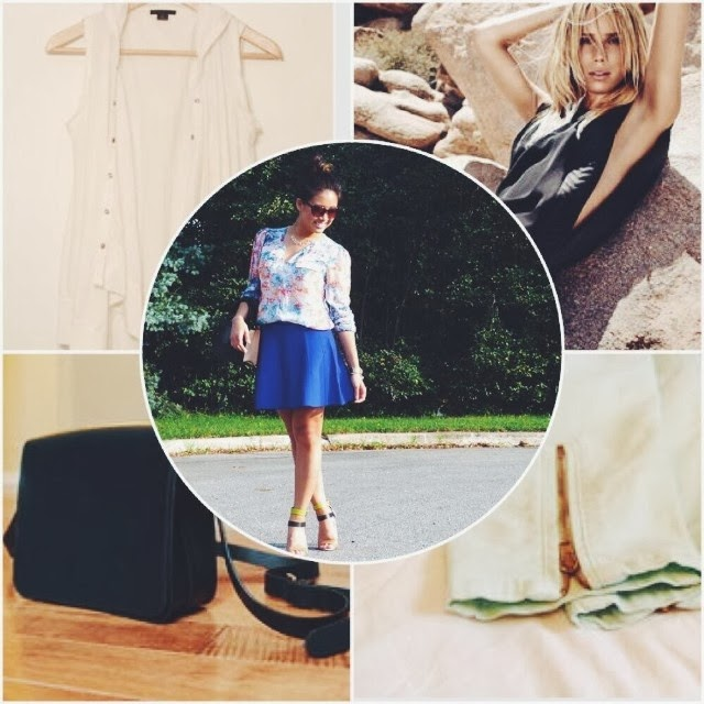 Trend Trunk Style-Rx Blogger Fashion Week