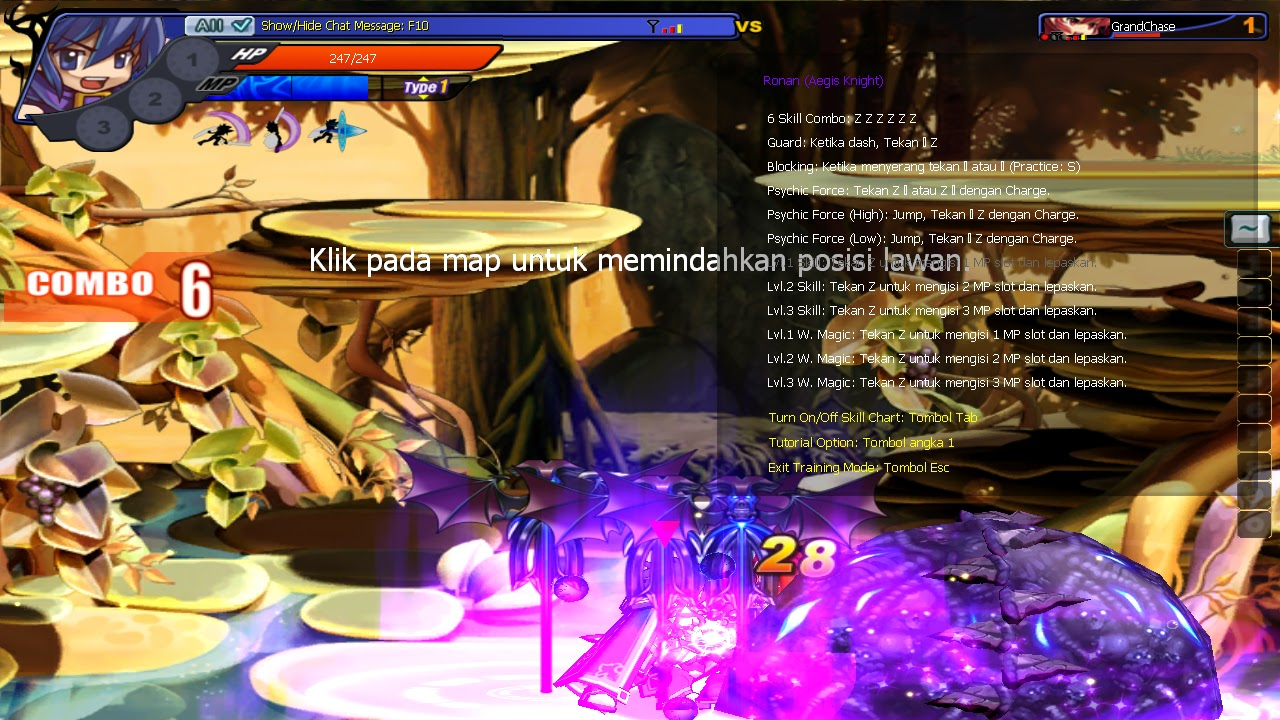 Cheat Grand Chase Indonesia Mei-Juni 2012 [ HOT ] - #Cheats ...