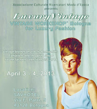 NEXT LUXURY VINTAGE EVENT !