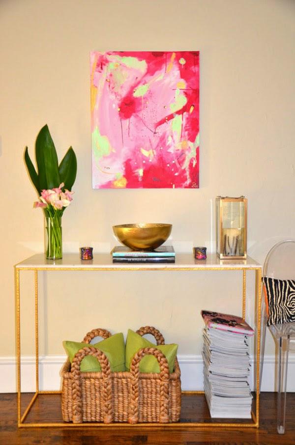 Art new etsy shop le petit atelier de nana mimosa lane for Le petit atelier