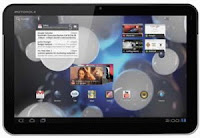 Sprint Motorola Xoom WiFi Tablet