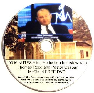 FREEE DVD's