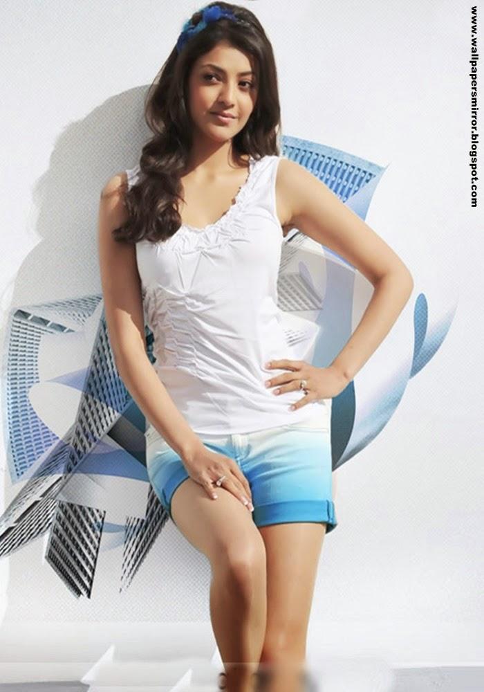 10 best kajal agarwal hot hd wallpapers