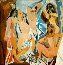 Pablo Picasso, Picasso obras, Vida de Picasso, cubismo de Picasso