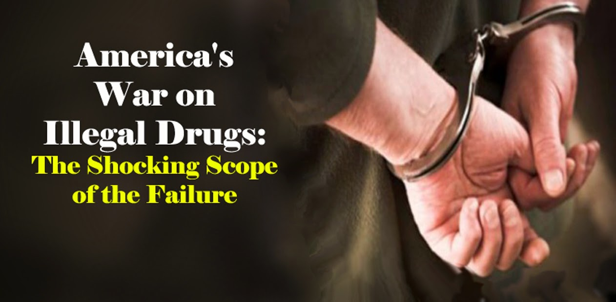 essays on drugs in america Research papers on the war on drugs war on drugs research papers go into the different programs created to help with this issue despite the large amount of publicity to decrease drug use in america, the war on drugs has been a failure.