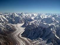 Concordia Karakoram in Pakistan Latest image 2012