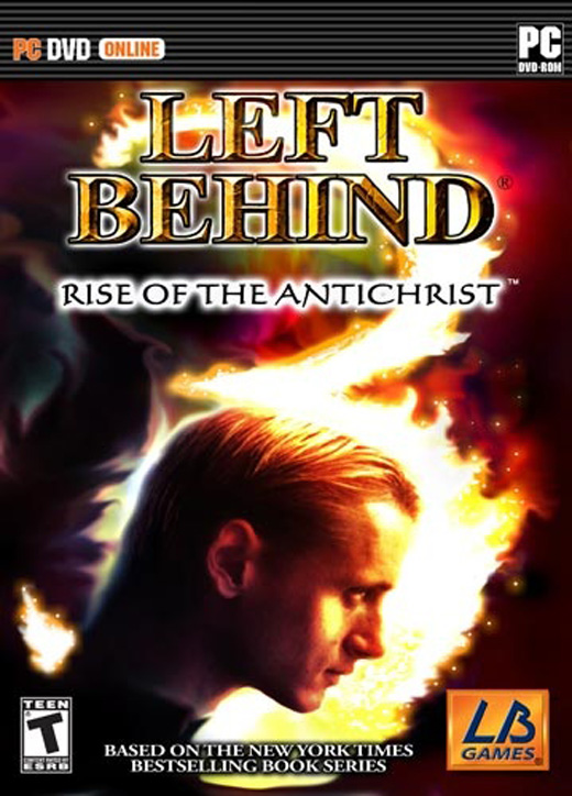 Complete Left Behind Hardcover Set by Jerry Jenkins and Tim LaHaye / 1-16