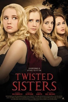 Sorority Nightmare – Twisted Sisters (2016)