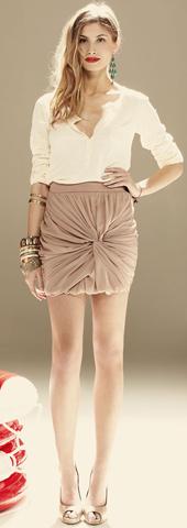 minifalda 2011