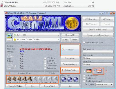 ClonyXXL