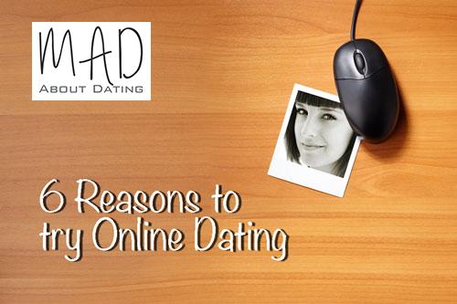 Should i give up internet dating
