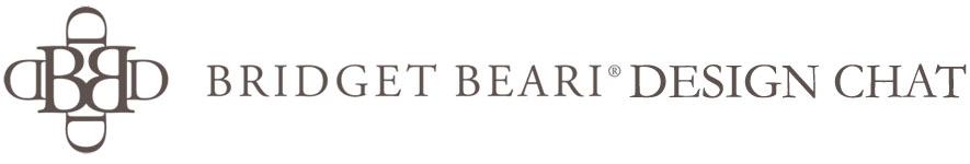Bridget Beari Design Chat