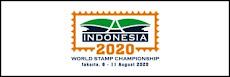 INDONESIA 2020 / 6-11 AGOSTO