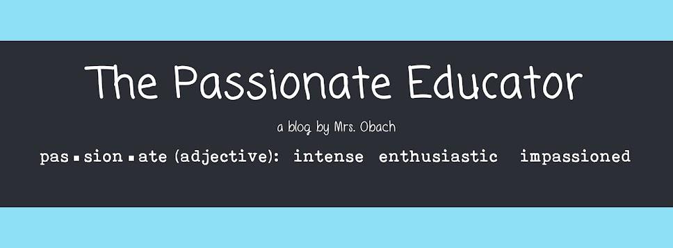 Mrs. Obach's ICT Adventures