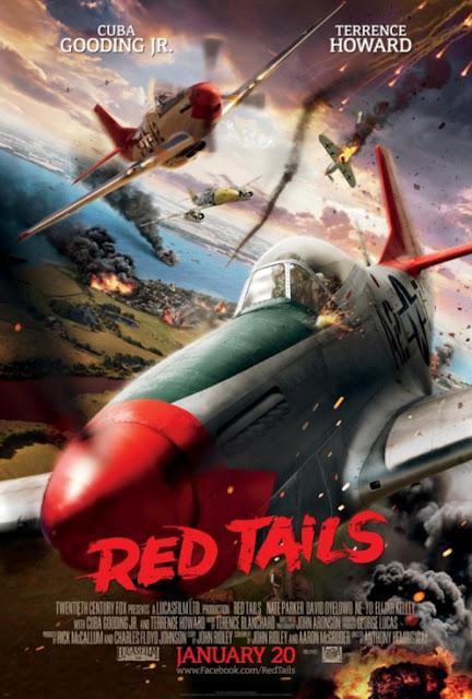 Red Tails (2012) สงครามกลางเวหาของเสืออากาศผิวสี | ดูหนังออนไลน์ HD | ดูหนังใหม่ๆชนโรง | ดูหนังฟรี | ดูซีรี่ย์ | ดูการ์ตูน