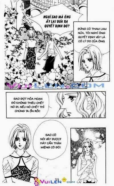 Cô Gái Vương Giả chap 5 - Trang 35