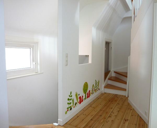 detailverliebt wie hexe ich mir eine treppe inklusive zauberwald. Black Bedroom Furniture Sets. Home Design Ideas