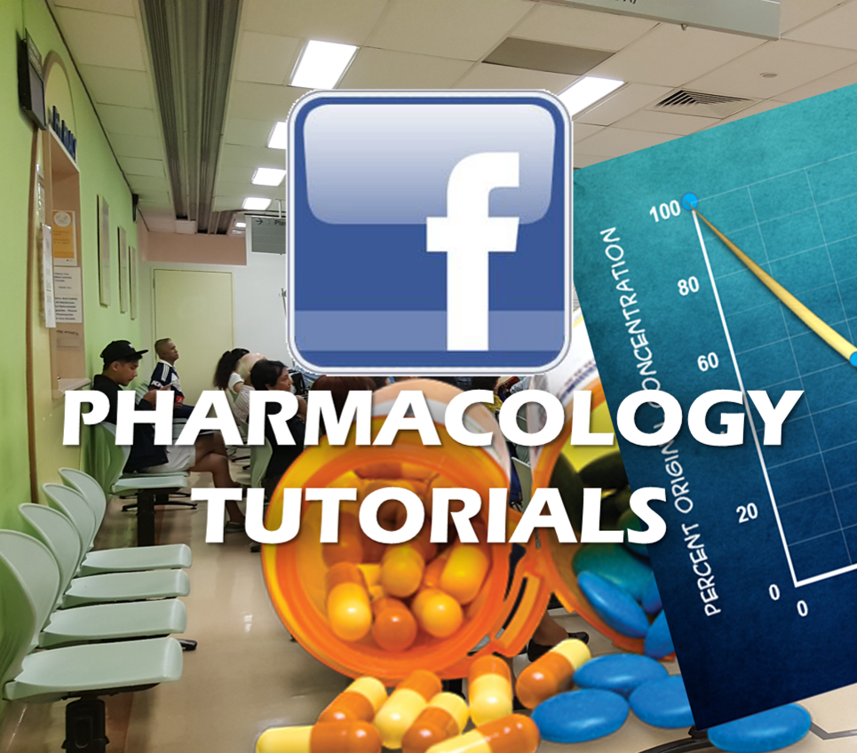 Pharmacology Tutorials