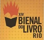 Participação em Bienais do Livro - Rio de Janeiro
