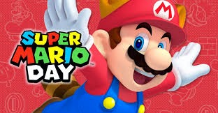 Happy National Mario Day