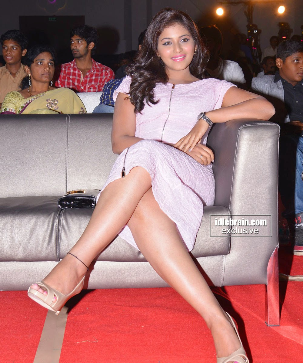 Anjali In Geetanjali Audio Launch Stills