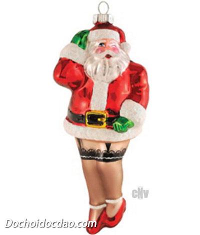 Ông Già Noel Sexy