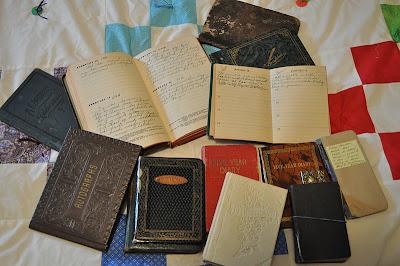 Journaling Genes