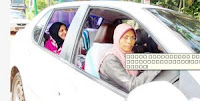 Driving, Women, Malappuram, State, Board-Corporation, Husband, Children, India, Kerala