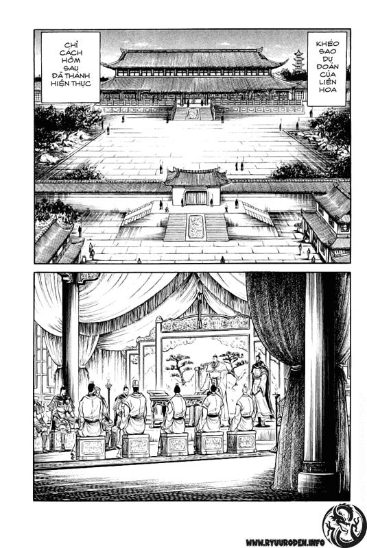 Chú Bé Rồng - Ryuuroden chap 34 - Trang 47