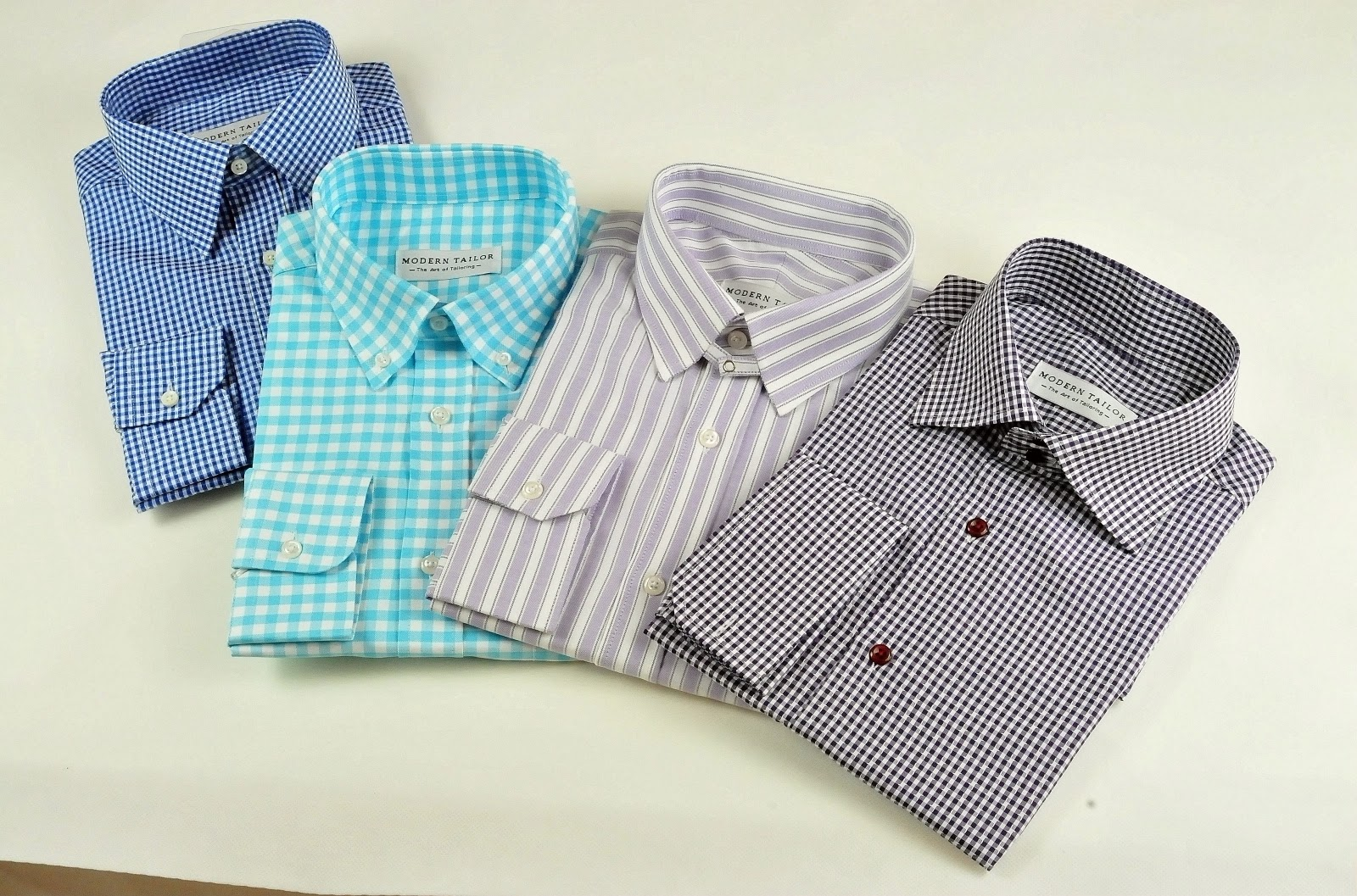 Dress Shirts Moderntailor Custom Tailored Shirts Online Modern