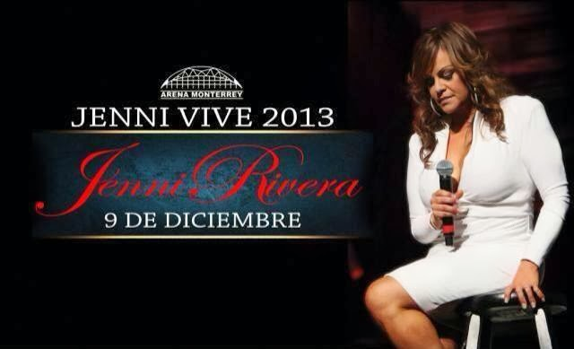 Remembering Jenni Rivera Forever