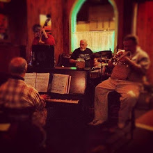 Live Jazz Every Thursday