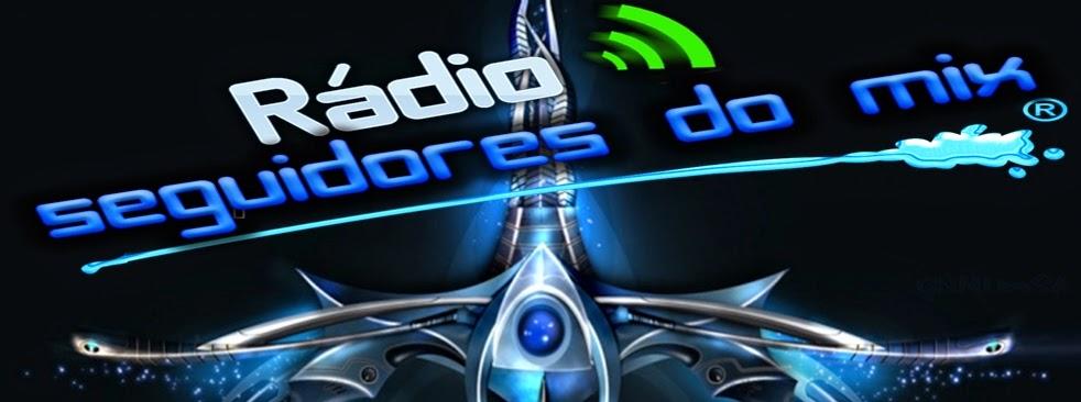 WEB RADIO SEGUIDORES DO MIX 3D
