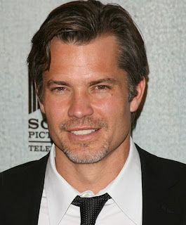 Timothy Olyphant, male actors, hunks, good looking male actor, heart throb