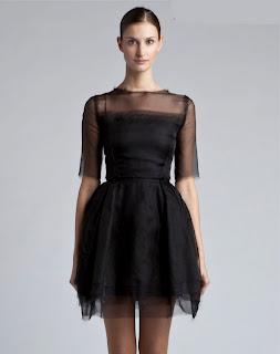 Lanvin 2013 Yılı Elbise Modelleri