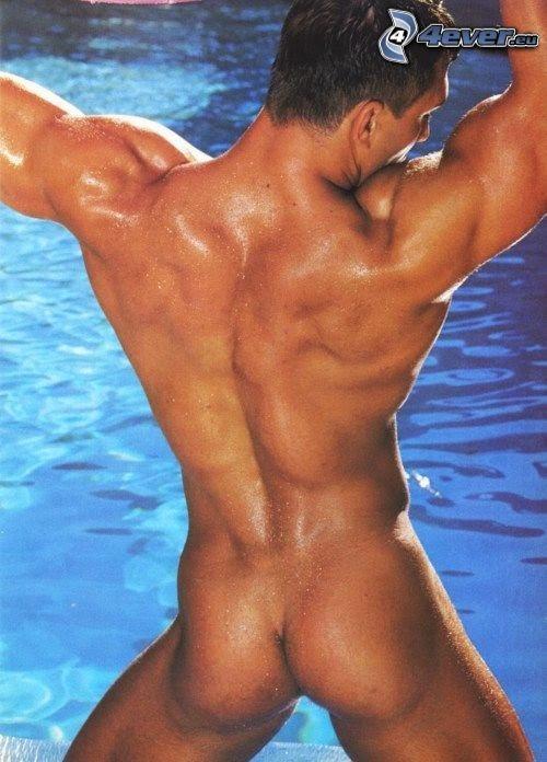 Gay Nadando Desnudos - My XXX Films