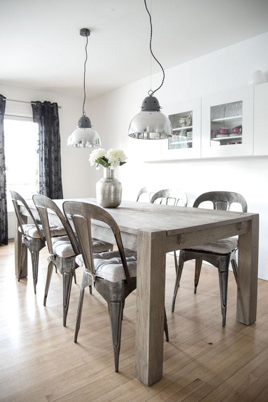 Fairy nuf: nye lamper og pute i hus