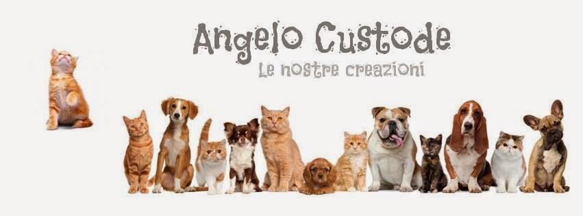 Le creazioni di Angelo Custode