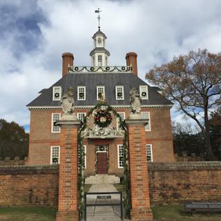 christmas, colonial christmas, governor's palace, williamsburg, virginia, colonial williamsburg