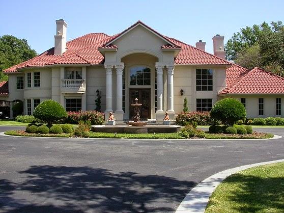 Planos de Casas Gratis: Plano de mansion