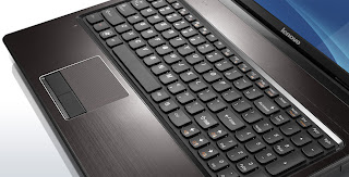 Lenovo G570 Laptop Review picture 2