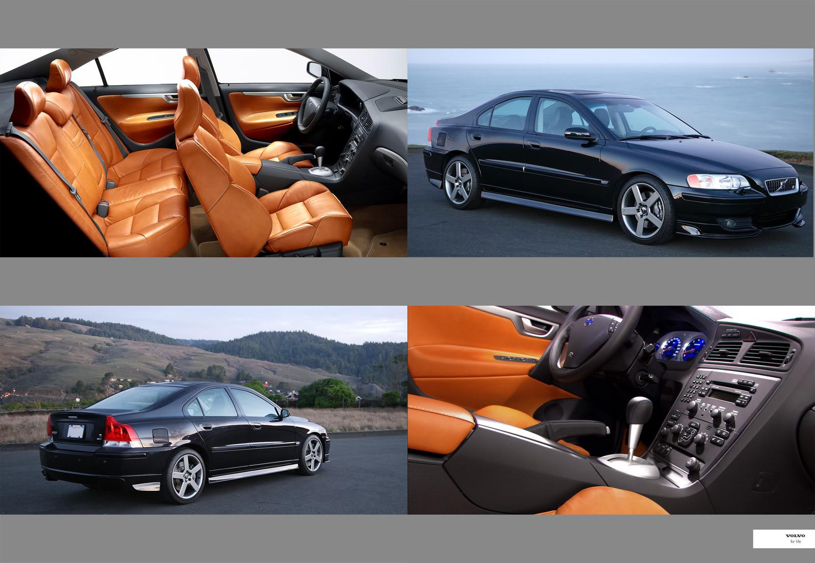 Volvo passion all about volvo volvo s60 r pics 2