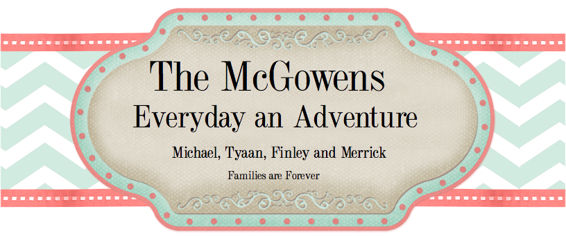 The McGowens