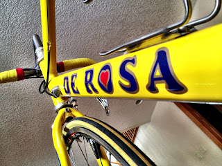 De Rosa Planet from Colorado, USA