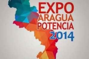 Expo Aragua Potencia 2014